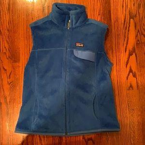 Patagonia Re-Tool Fleece Vest